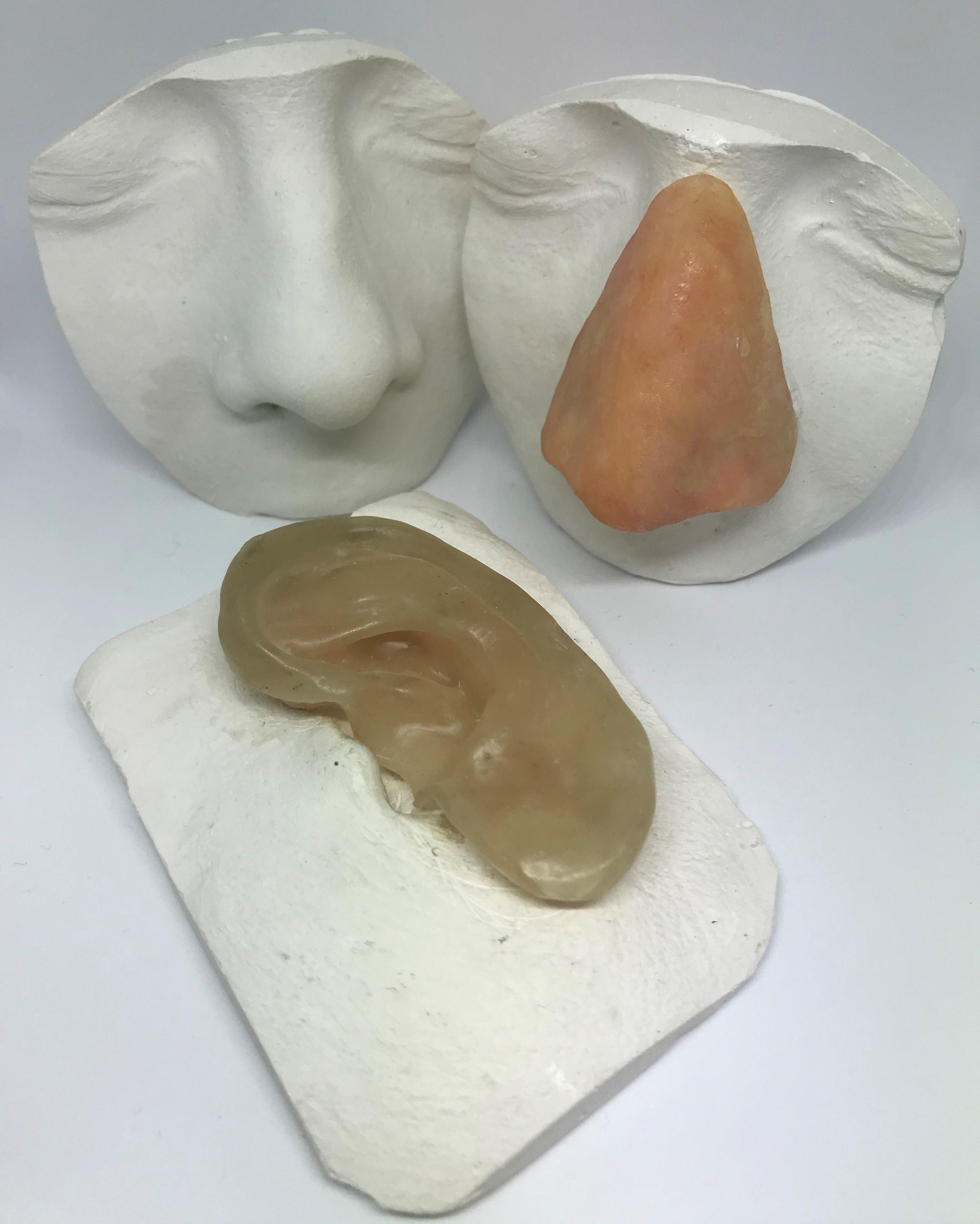 Misez sur des prothèses dentaires de qualité française, fabriquées en laboratoire